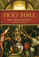 E02. New American Bible Revised Edition (NABRE)